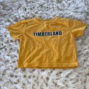 Timberlain 12 month old baby T-shirt!